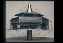 Buckminster Fuller, Dimaxyon House, Chicago, USA, 1927