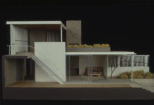 Richard Neutra, Kaufmann desert house, Palm Springs, California, USA, 1946